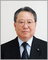 名誉理事長 原 富夫